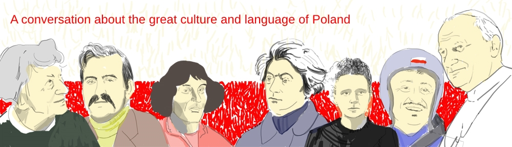 Polish Grammar and Poland